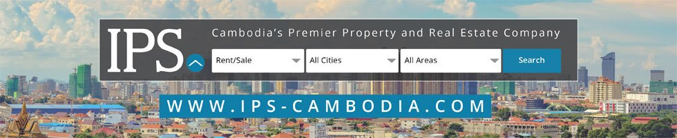 IPS – Cambodia's Premier Property and Real Estate Company