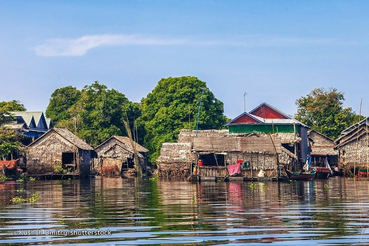 Glorious Civilization of Khmer