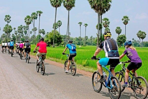Siem Reap Cycling Tours