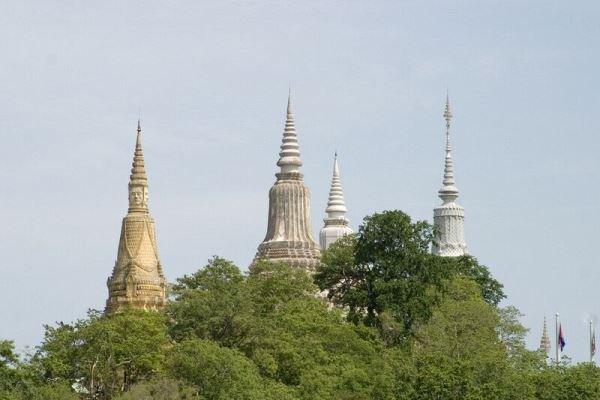 Tonle Bati & Chisor Mountain Full Day Tour