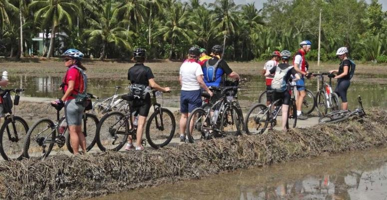 Siem Reap Cycling Tours