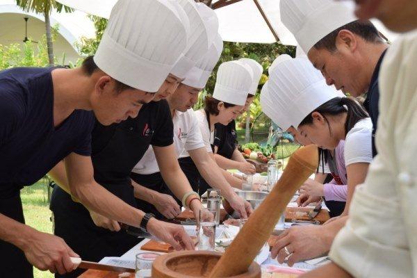 Angkor Siem Reap Cooking  Tours