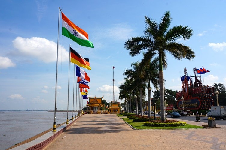 Phnom Penh Free & Easy Package