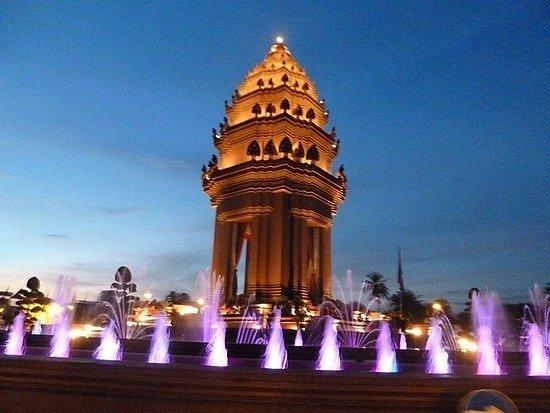 Phnom Penh Highlights