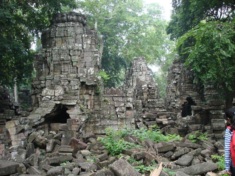 Cambodia Adventure Tours