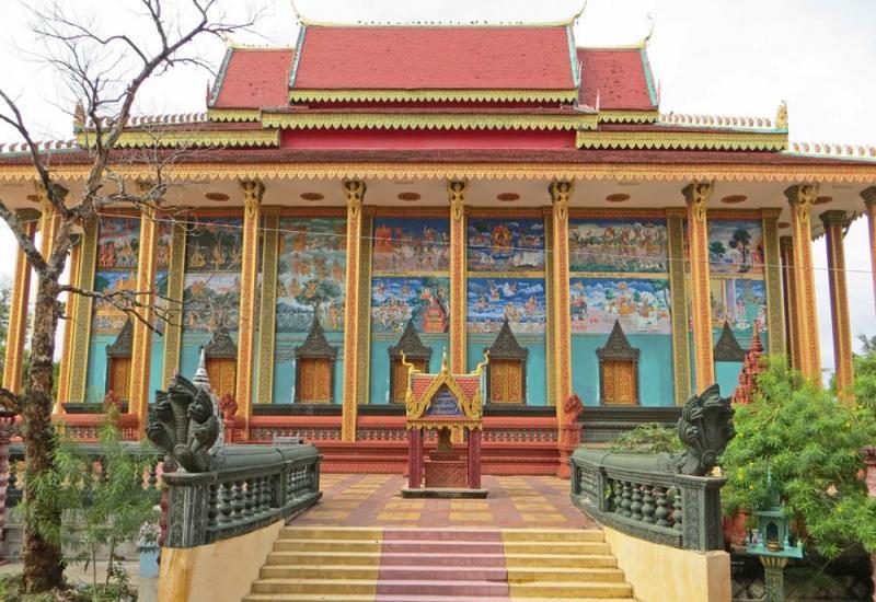 Siem Reap Angkor Wat Package Tours