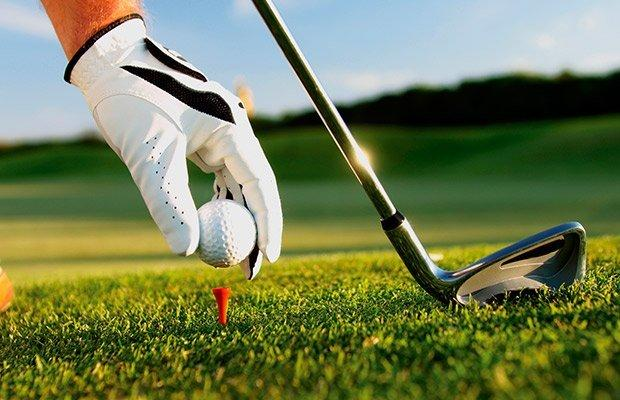 Angkor Golf Tours