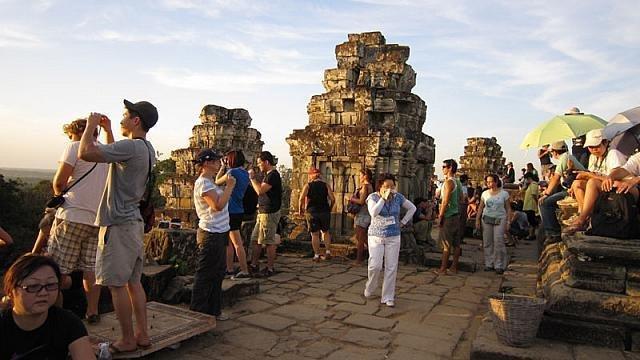 Angkor Temple Explorer