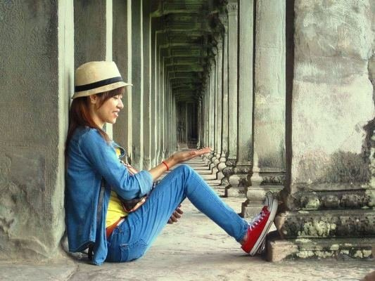 Cambodia Day Tours