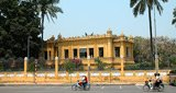 Vietnam Cutural Reseach