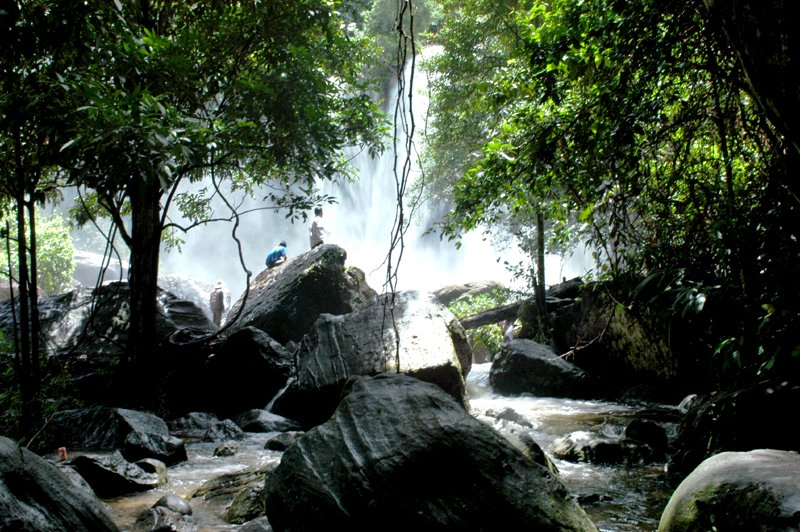 Phnom Kulen and Beng Melea Full Day Trip