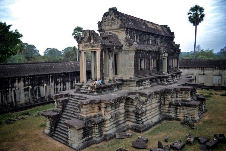 Siem Reap Free & Easy Package