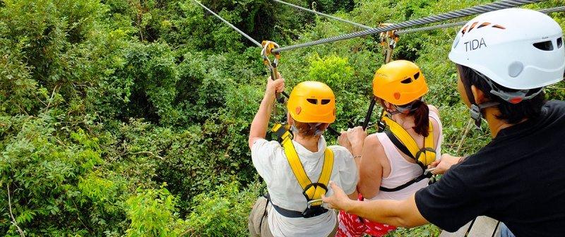 Cambodia Soft Adventure Tours