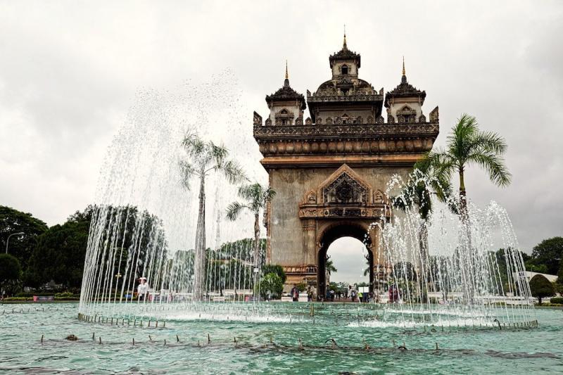 Vientiane Experience