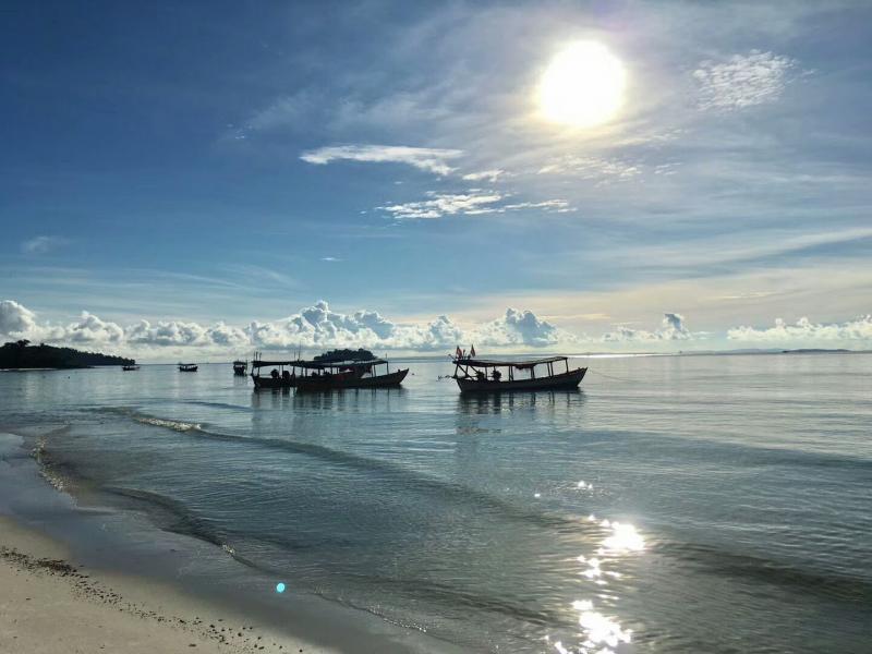 Beach Resorts Package