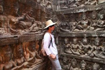 Discover Khmer Empire