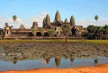 Siem Reap Angkor Wat Package Tours