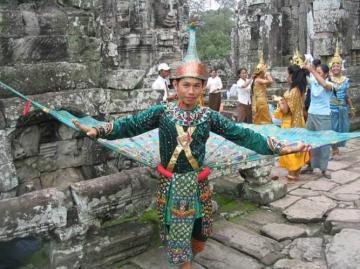 Siem Reap Free & Easy Package