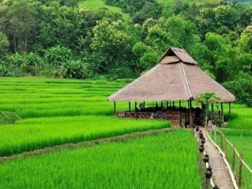 Luang Prabang – Kamu Lodge Tour