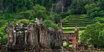 Vientiane – Pakse Tour