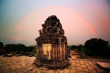 Visit Khmer Civilization