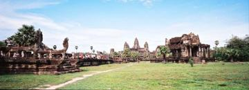 Siem Reap Package Tours