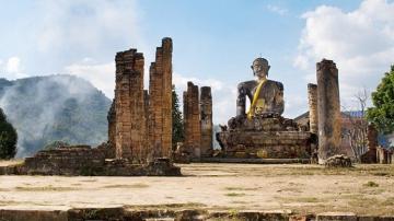 Laos Classic Tour