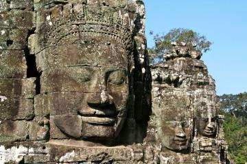 Ancient Angkor Temple Tour