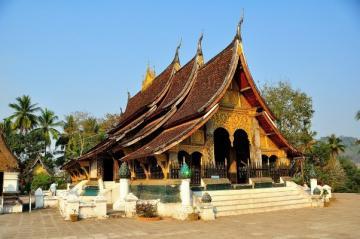 Luang Prabang Tours
