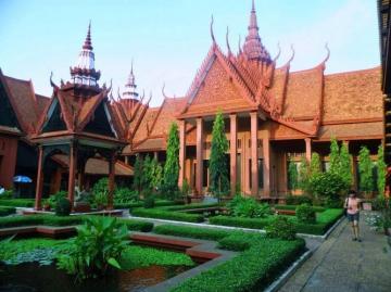 Phnom Penh Stopover