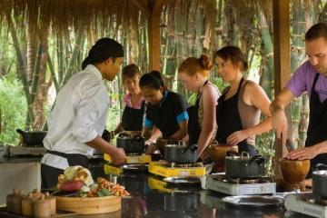 Angkor Siem Reap Cooking  Tours