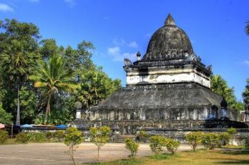 Vientiane – Vang Vieng – Luang Prabang Tour