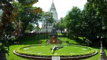 Phnom Penh - Siem Reap Tours