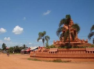 Oddor Meanchey